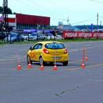 автошкола курсы вождения автодром
