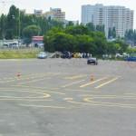 автошкола курсы вождения открытие мотосезона